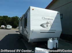 Used 2006  Forest River Cherokee 38P by Forest River from Driftwood RV Center in Clermont, NJ