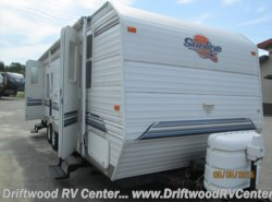 Used 2007  Sunline  SUNLINE 257SR by Sunline from Driftwood RV Center in Clermont, NJ