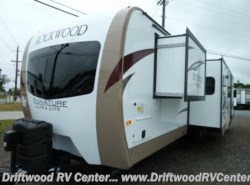 New 2017  Forest River Rockwood 8327SS by Forest River from Driftwood RV Center in Clermont, NJ