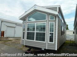 New 2017  Canterbury Park Models  1238DBDL by Canterbury Park Models from Driftwood RV Center in Clermont, NJ