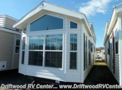 New 2017  Canterbury Park Models  1238CKL by Canterbury Park Models from Driftwood RV Center in Clermont, NJ