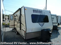 New 2017  Forest River Rockwood 2109S by Forest River from Driftwood RV Center in Clermont, NJ