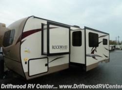 New 2017  Forest River Rockwood 2606WS by Forest River from Driftwood RV Center in Clermont, NJ