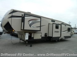 New 2018 Forest River Sandpiper 372LOK available in Clermont, New Jersey