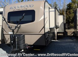 New 2018 Forest River Rockwood Ultra Lite 2906WS available in Clermont, New Jersey