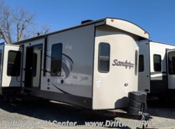 New 2018 Forest River Sandpiper 403RD available in Clermont, New Jersey