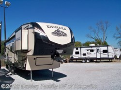 Used 2017 Dutchmen Denali 280BH available in Louisville, Tennessee