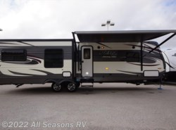 New 2015 Palomino Puma 31RDKS available in Muskegon, Michigan