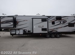 New 2016  Forest River XLR Thunderbolt 375AMP by Forest River from All Seasons RV in Muskegon, MI