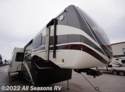 New 2016  DRV Mobile Suites 40KSSB4 by DRV from All Seasons RV in Muskegon, MI