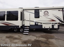 New 2017  Redwood Residential Vehicles Sequoia 38MBS by Redwood Residential Vehicles from All Seasons RV in Muskegon, MI