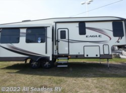 New 2016  Jayco Eagle 321RSTS by Jayco from All Seasons RV in Muskegon, MI