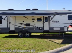 New 2017  Palomino Puma Unleashed 373QSI by Palomino from All Seasons RV in Muskegon, MI