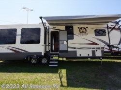 New 2017  Redwood Residential Vehicles Sequoia 38HRL by Redwood Residential Vehicles from All Seasons RV in Muskegon, MI