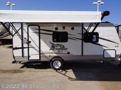 New 2016  Jayco Jay Flight SLX 195RB by Jayco from All Seasons RV in Muskegon, MI