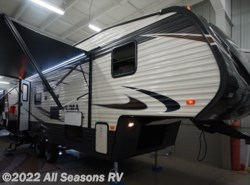 New 2017  Palomino Puma 253FBS by Palomino from All Seasons RV in Muskegon, MI