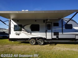 New 2017  Livin' Lite Quicksilver VRV 8.5X26 by Livin' Lite from All Seasons RV in Muskegon, MI
