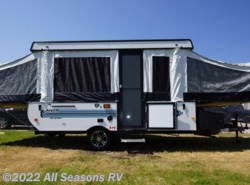 New 2017  Jayco Jay Sport 12SC by Jayco from All Seasons RV in Muskegon, MI
