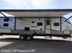 New 2017  Coachmen Catalina Legacy Edition 293QBCK by Coachmen from All Seasons RV in Muskegon, MI