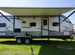 New 2017  Coachmen Catalina SBX 261BHS by Coachmen from All Seasons RV in Muskegon, MI