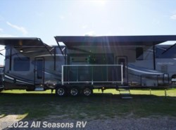 New 2017  Jayco Seismic 4212 by Jayco from All Seasons RV in Muskegon, MI