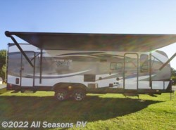 New 2017  Forest River XLR Hyper Lite 27HFS by Forest River from All Seasons RV in Muskegon, MI