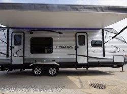 New 2017  Coachmen Catalina SBX 261RKS by Coachmen from All Seasons RV in Muskegon, MI