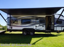 New 2017  Forest River XLR Hyper Lite 24HFS by Forest River from All Seasons RV in Muskegon, MI