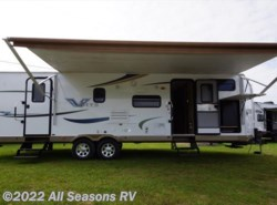 Used 2012  Forest River Flagstaff V-Lite 30WTBSK by Forest River from All Seasons RV in Muskegon, MI
