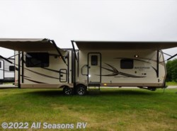 New 2017  Forest River Rockwood Signature Ultra Lite 8329SS by Forest River from All Seasons RV in Muskegon, MI