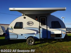 New 2017  Forest River R-Pod 178 by Forest River from All Seasons RV in Muskegon, MI