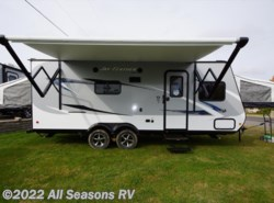 New 2017  Jayco Jay Feather X23B by Jayco from All Seasons RV in Muskegon, MI