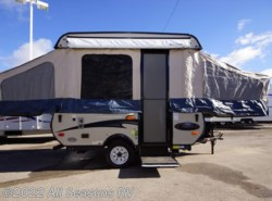 Used 2015  Coachmen Clipper 106 by Coachmen from All Seasons RV in Muskegon, MI