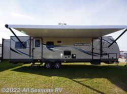 New 2017  Cruiser RV Shadow Cruiser 289RBS by Cruiser RV from All Seasons RV in Muskegon, MI