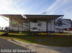 New 2016  Forest River XLR Thunderbolt 415AMP by Forest River from All Seasons RV in Muskegon, MI