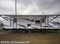 New 2017  Jayco White Hawk 31BHBS by Jayco from All Seasons RV in Muskegon, MI