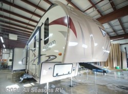 New 2017  Forest River Rockwood Signature Ultra Lite 8299BS by Forest River from All Seasons RV in Muskegon, MI