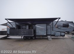 New 2017  Forest River XLR Thunderbolt 422AMP by Forest River from All Seasons RV in Muskegon, MI