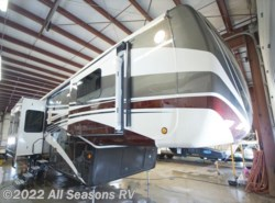 New 2017  DRV Mobile Suites 43 Manhattan by DRV from All Seasons RV in Muskegon, MI