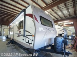 New 2017  Forest River Rockwood Ultra Lite 2902WS by Forest River from All Seasons RV in Muskegon, MI