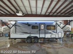 New 2017  Jayco Jay Feather X23F by Jayco from All Seasons RV in Muskegon, MI
