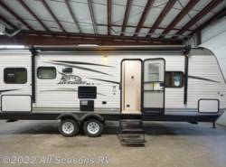 New 2017  Jayco Jay Flight SLX 245RLSW by Jayco from All Seasons RV in Muskegon, MI