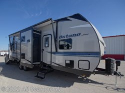 New 2018 Jayco Octane T32C available in Muskegon, Michigan
