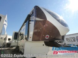 New 2016  Heartland RV Bighorn 3575EL by Heartland RV from ExploreUSA RV Supercenter - KYLE, TX in Kyle, TX