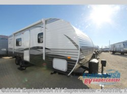 New 2016  CrossRoads Z-1 ZT252BH by CrossRoads from ExploreUSA RV Supercenter - KYLE, TX in Kyle, TX
