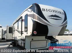 New 2017  Heartland RV Bighorn Traveler 39MB by Heartland RV from ExploreUSA RV Supercenter - KYLE, TX in Kyle, TX