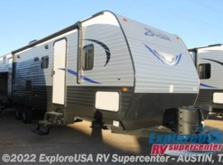 New 2017  CrossRoads Z-1 ZT328SB by CrossRoads from ExploreUSA RV Supercenter - KYLE, TX in Kyle, TX