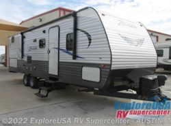 New 2017  CrossRoads Zinger Z1 Series ZR290KB by CrossRoads from ExploreUSA RV Supercenter - KYLE, TX in Kyle, TX