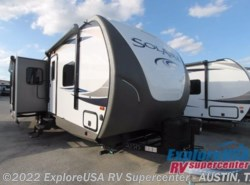 New 2016  Palomino Solaire Ultra Lite 312TSQBK by Palomino from ExploreUSA RV Supercenter - KYLE, TX in Kyle, TX