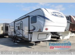 New 2017  Heartland RV Prowler P326 by Heartland RV from ExploreUSA RV Supercenter - KYLE, TX in Kyle, TX